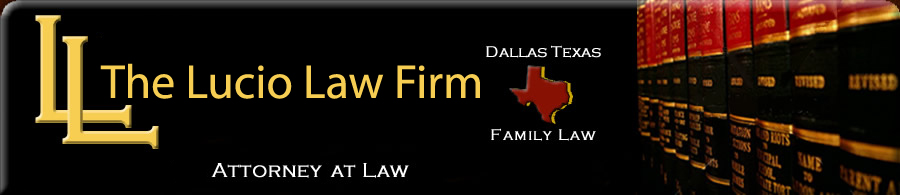 Dallas Divorce Attorney banner